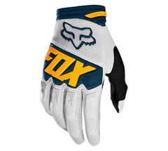 Мотоперчатки FOX мото перчатки размер M (9)