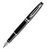 Waterman Expert - Black CT, перьевая ручка, F