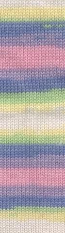 Купить Пряжа Alize Baby Wool Batik Код цвета 4004 | Интернет-магазин пряжи «Пряха»