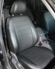 Чехлы на Volkswagen Amarok 2010–2021 г.в.