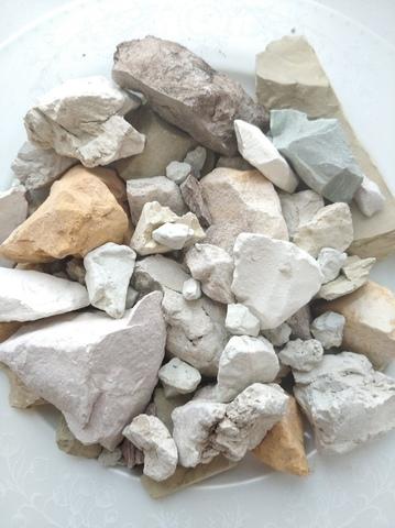 Ассорти глин