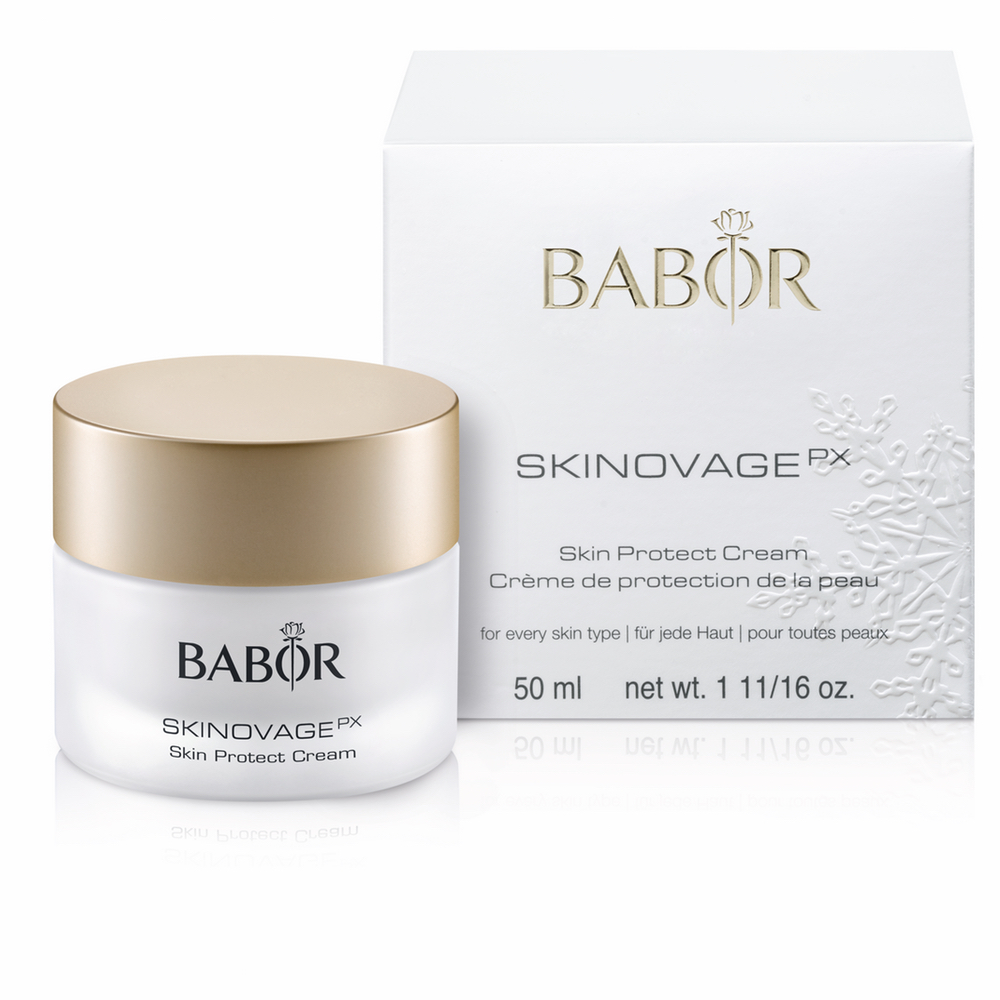 Крем Babor SkinovagePX  Skin Protect Cream 50ml