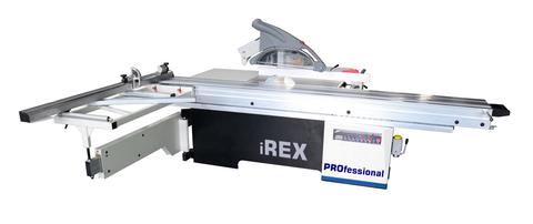 Форматно-раскроечный станок iREX PROfessional