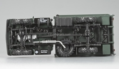 GAZ-63 dark gray DIP 1:43