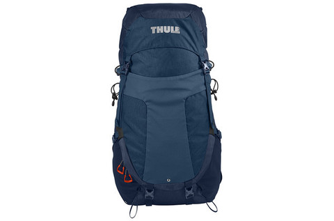 Картинка рюкзак туристический Thule Capstone 40L Синий - 2