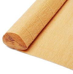 Гофрированная бумага плотная 50*250 см, 180 г/м.