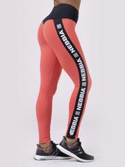 Лосины NEBBIA Power Your Hero iconic leggings 531 PEACH