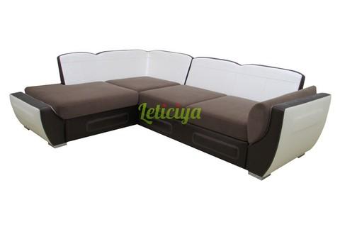 Угловой диван Престиж 3
