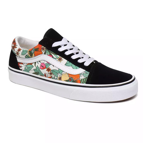 Кеды VANS OLD SKOOL (MULTI TROPICAL)