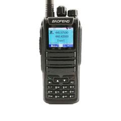 Рация аналогово-цифровая Baofeng DM-1701 (TIER I и TIER II) VHF/UHF