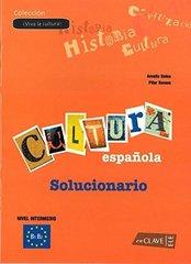 Viva La Cultura! Intermedio Solucionario