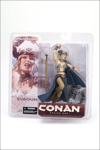 Conan Series 1: Svadun