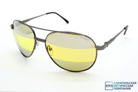 Очки антифары для водителей GLODIATR GA006 C4