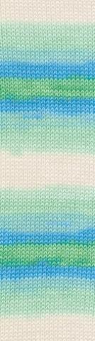 Купить Пряжа Alize Baby Wool Batik Код цвета 4389 | Интернет-магазин пряжи «Пряха»