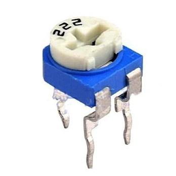 Подстроечный резистор RM065