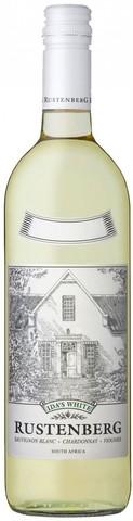 Вино Рустенберг Ида'c защ.места происх. 2012 бел сух. 0,75 л рег.Вестерн Кейп 13% ЮАР