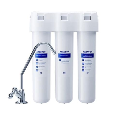 Фильтр Аквафор Кристалл для жесткой воды