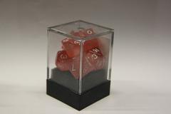 Набор Кубиков Единорог: Аврора Туманная Красная