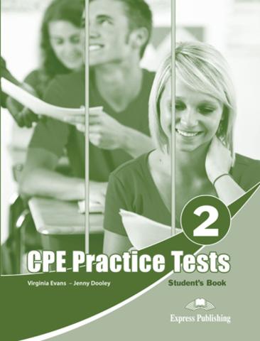 CPE practice tests 2 REVISED (with digibook app) - пособие с электронным приложением