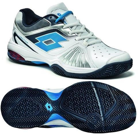 Кроссовки теннисные LOTTO VECTOR VI R0097