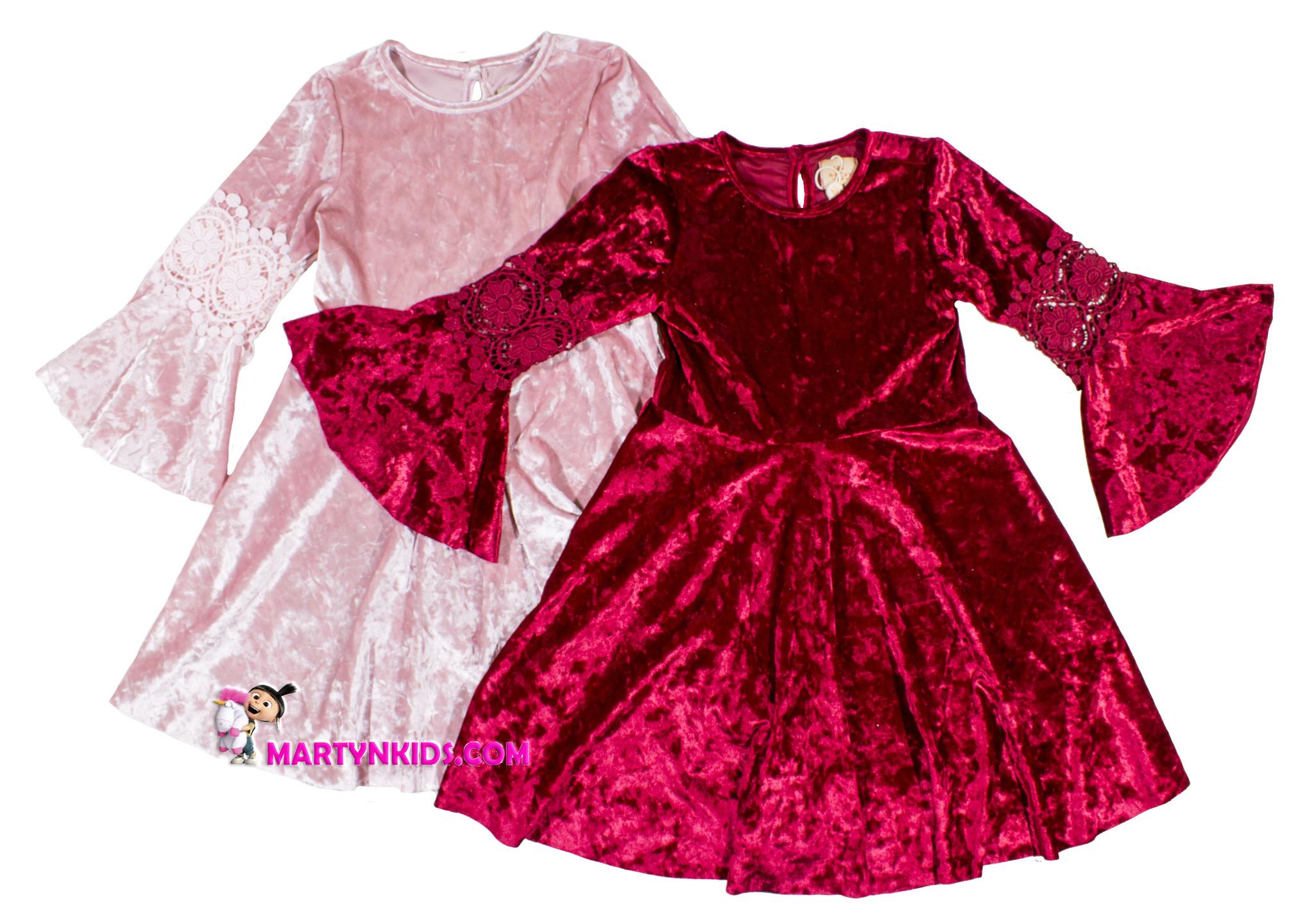 1156 платье бархатное графиня