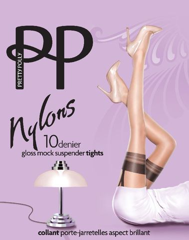 Колготки 10 den Pretty Polly ARL9