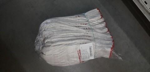Перчатки Мегастрой (10пар/уп.)