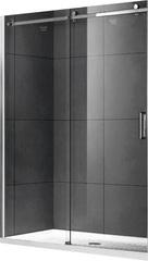 Душевая дверь Gemy Modern Gent S25191B 150 см