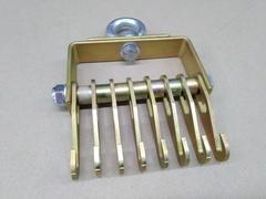Гребенка 8 крючков