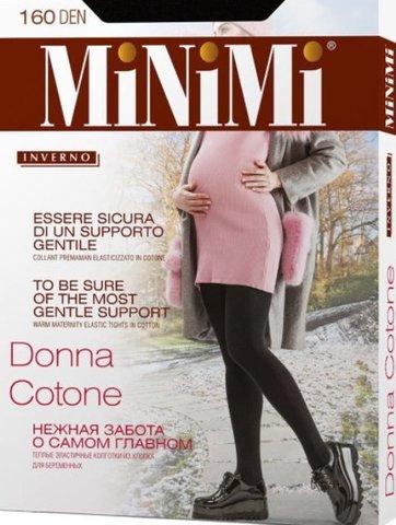 Donna Cotone 160 MINIMI колготки