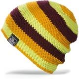 Картинка шапка-бини Dakine Waldo Hot Lime Harvest -