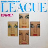 The Human League / Dare! (LP)