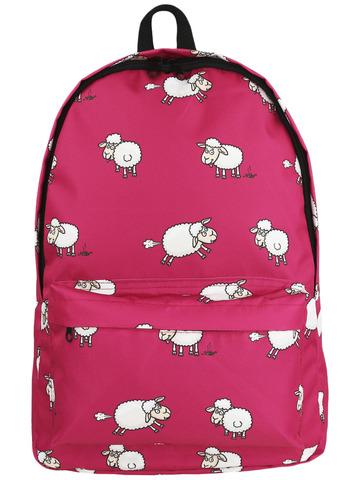 Рюкзак с овечками (Можно заказать по 1шт)