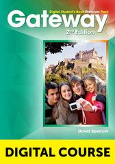 Mac Gateway 2Ed B1+ Digital Student's Book Premium Pack