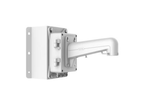 Кронштейн на стену/угол Hikvision DS-1602ZJ-box-corner