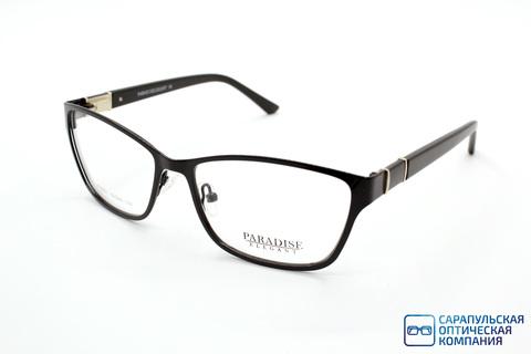 Оправа для очков PARADISE P76321  металл