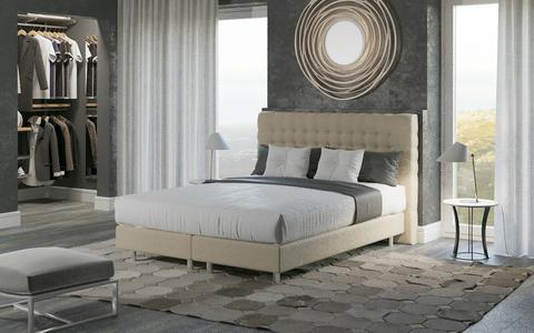Кровать Proson Tallin Boxspring Standart с основанием