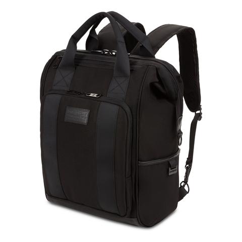 Городской рюкзак-сумка 29х17х41 см (20 л) SWISSGEAR 3577202424