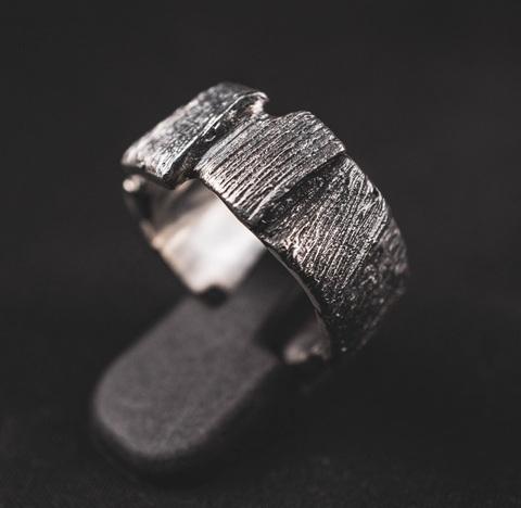 Кольцо «Эпоха мира»