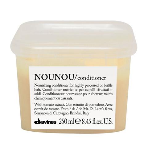 Davines Essential Haircare NOUNOU: Питательный кондиционер, облегчающий расчесывание волос (Nounou Conditioner)