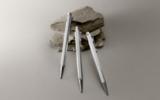 Carandache Ecridor Cubrik PP латунь палладиевое покрытие (890.377)