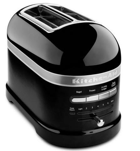 Тостер KitchenAid Artisan 5KMT2204EOB
