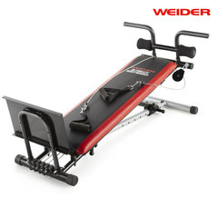 Тренажер Weider Ultimate Body Works