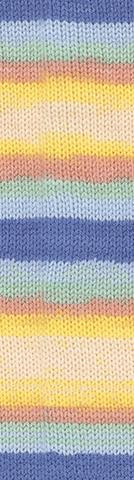 Купить Пряжа Alize Baby Wool Batik Код цвета 6539 | Интернет-магазин пряжи «Пряха»