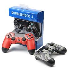 Беспроводной джойстик для Sony PlayStation 4 (Doubleshock 4)