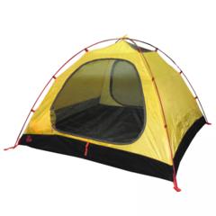 Палатка Tramp Scout 2 (V2) (зеленый) - 2
