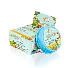 Тайская зубная паста  с мятным вкусом - 5STAR 4A
