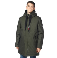 Куртка КД1131 (C°): 0°- -30°