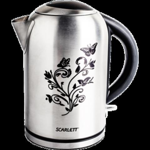 Чайник SCARLETT SC-EK21S19