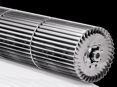 Электрическая тепловая завеса Ballu BHC-M10T06-PS